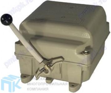 Командоконтроллер ККТ-63