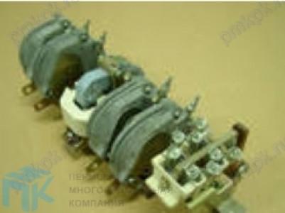 Контактор КТ 6034 (250А)