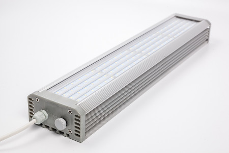 Светодиодный светильник ПАРМА-60/5800-М