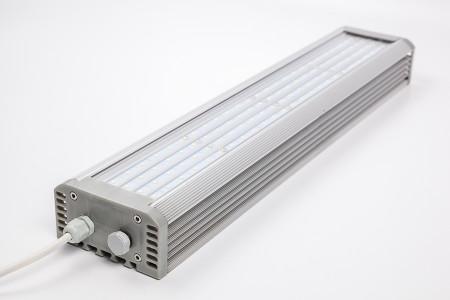Светодиодный светильник ПАРМА-100/8000-М