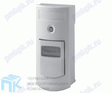 Радиаторный счетчик-распределитель Danfoss, серия INDIV-3 , с кодовым номером 088H2200