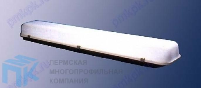 Светильник ЛСП 40-2x40-002 люминесцентный