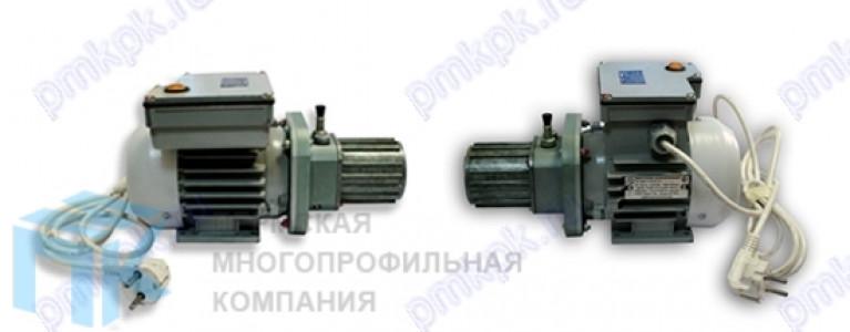 Вакуумный насос 2НВР-0,1ДМ