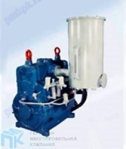 Вакуумный насос НВЗ-500