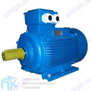 АИР 160 М4 Электродвигатель общепромышленного назначения