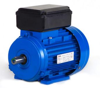 АИРЕ 80В2(А2) Электродвигатель однофазный