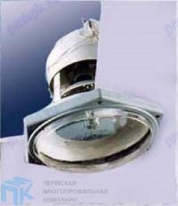 Светильник РБУ 02-125-001 настенно-потолочный