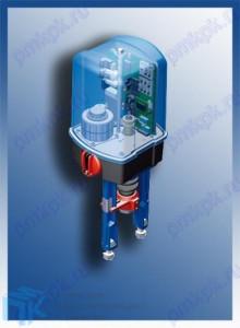 Электрический редукторный привод серии Premio