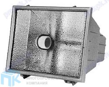 Прожектор ГО 04-250-001 с ПРА IP54