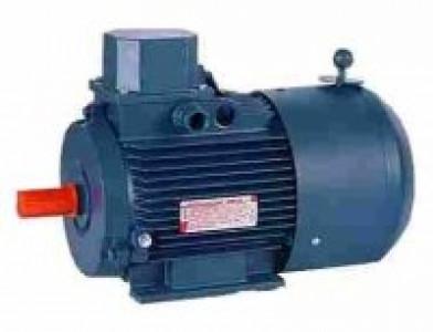 АИР 112МВ8 Е, Е2 Электродвигатель с электромагнитным тормозом