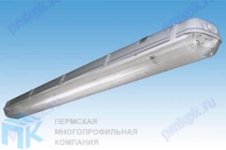 Светильник ЛСП 80-58 Т8 (Т10) 58 (65) G13 промышленный