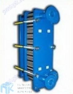 Теплообменнник пластинчатый ТПлР-S14 SТ