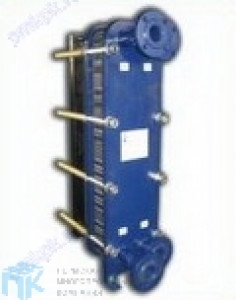 Теплообменник пластинчатый ТПлР-S 20A ST / 20А IS / 20 IG