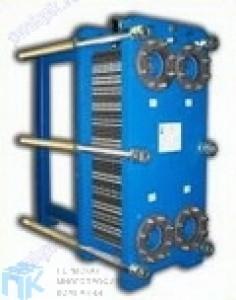 Теплообменник пластинчатый ТПлР - 22 IS