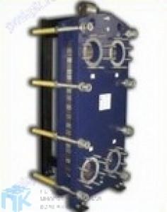 Теплообменник пластинчатый ТПлР-S41 IS
