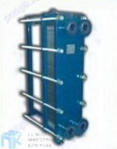 Теплообменник пластинчатый ТПлР-S47 IS