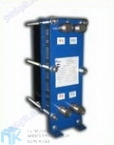 Теплообменник пластинчатый ТПлР-S4AIS