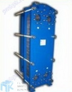 Теплообменник пластинчатый ТПлР-S62 IS