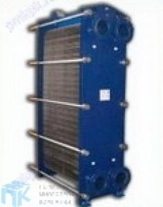 Теплообменник пластинчатый ТПлР-S86 IS