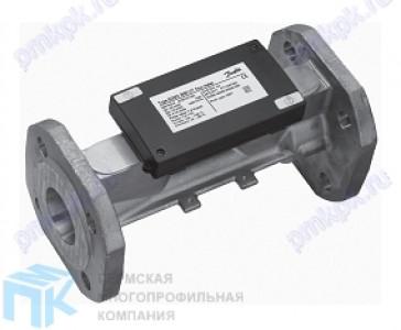 Ультразвуковые расходомеры Danfoss, тип SONO 1500 CT