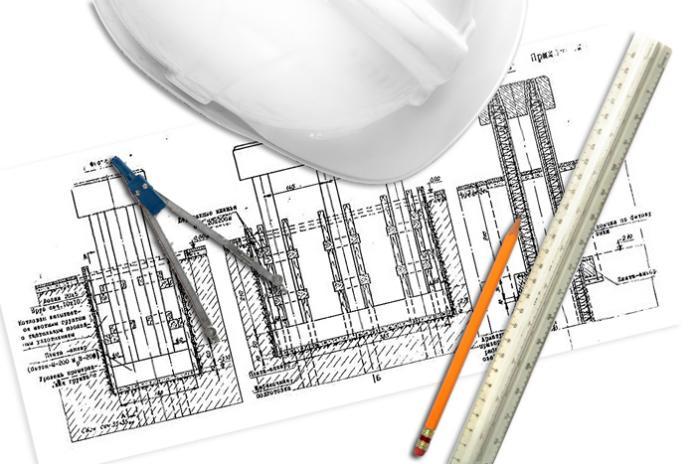 Разработка проекта реконструкции и модернизации кранов